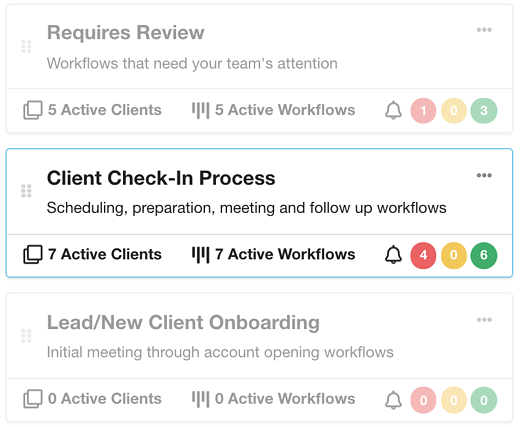 Supercharged Views In Hubly With Workflow Summaries
